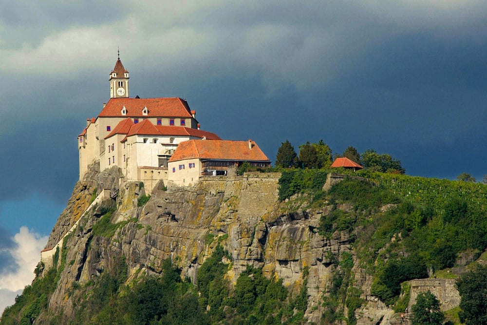 Die Riegersburg in der Steiermark, Foto: Gerald Lang / Pixabay