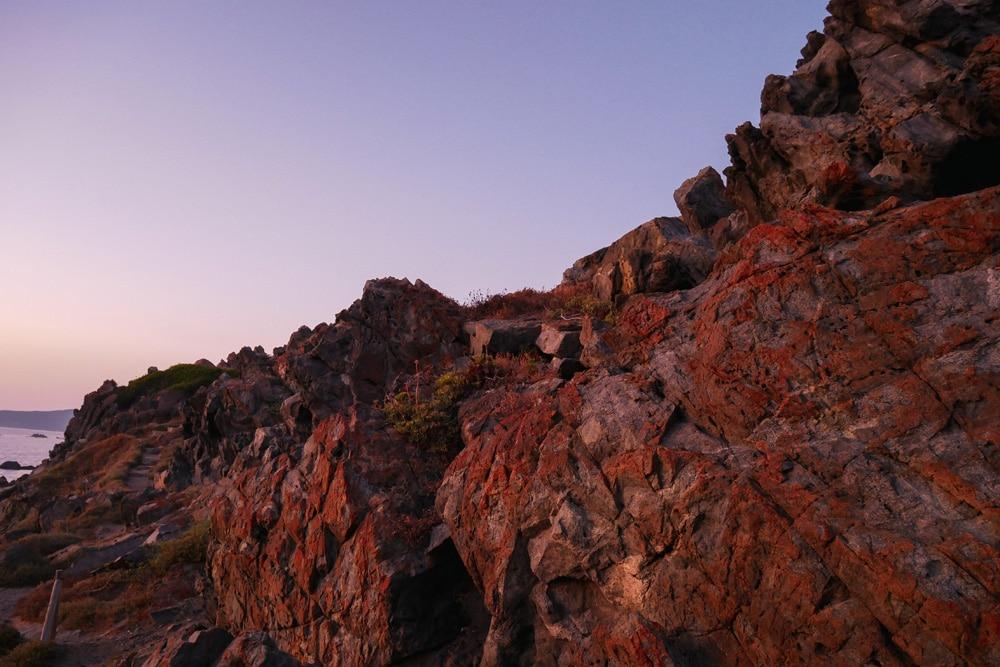 Sehenswürdigkeiten auf Korsika - Pointe de la Parata, Ajaccio