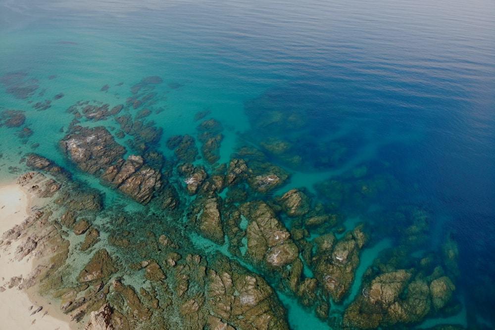 Sehenswürdigkeiten auf Korsika: Die Küste bei Propriano