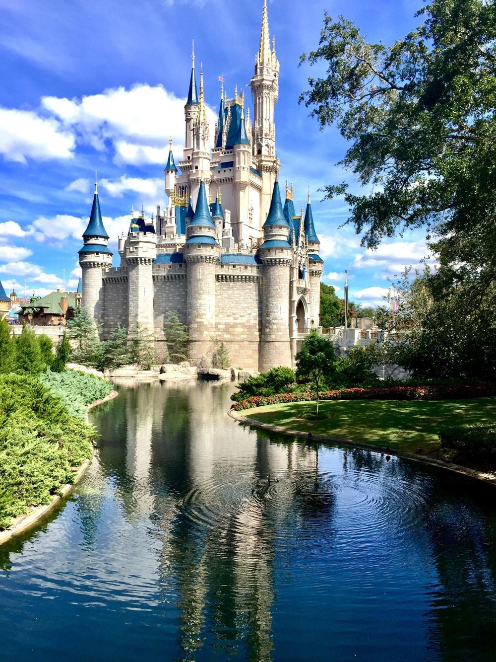 Walt Disney World Resort, Foto: Jorge Martínez, instagram @jmartinezz9 / Unsplash