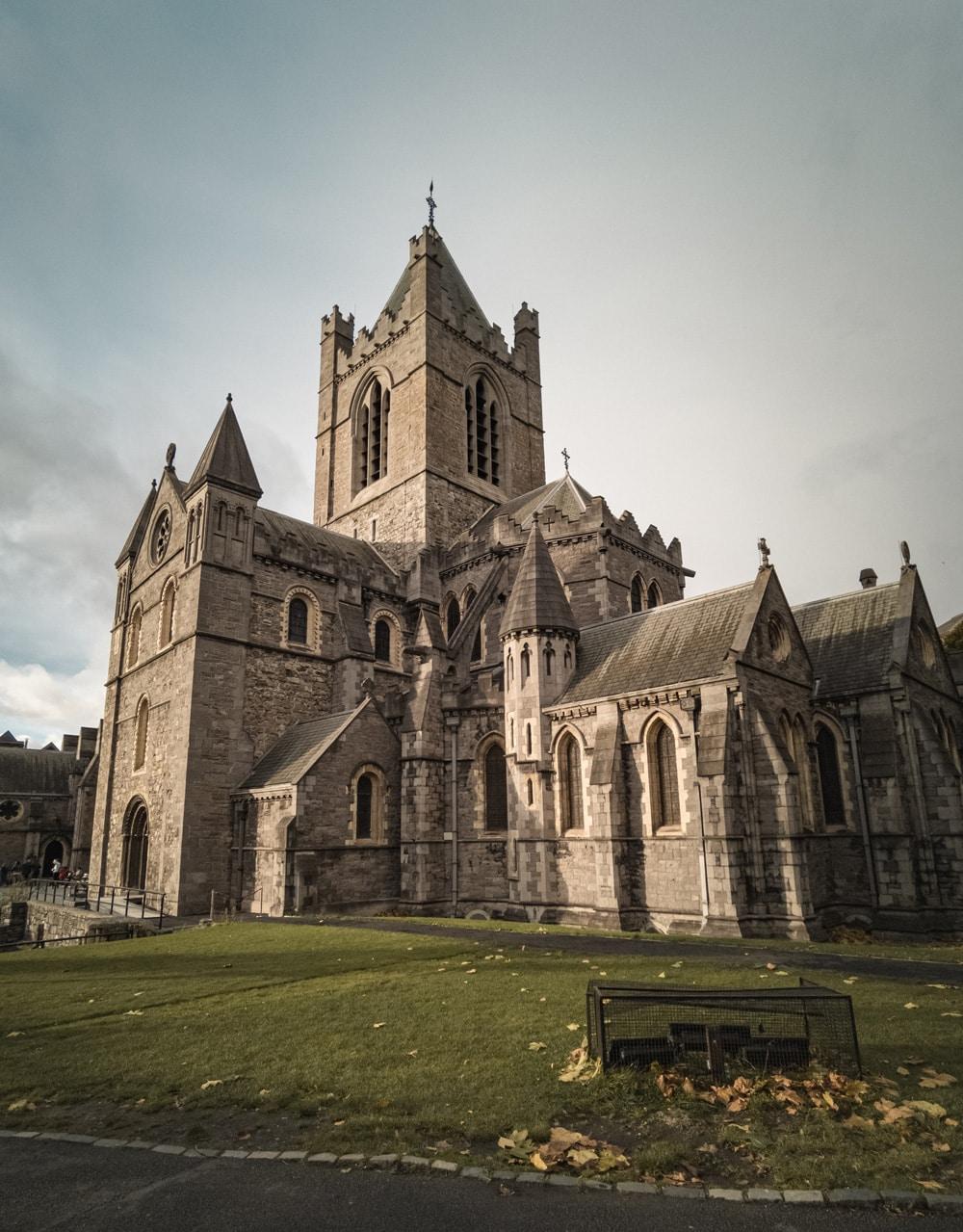 Christ Church Cathedral, Foto: Gabriel Ramos / Unsplash