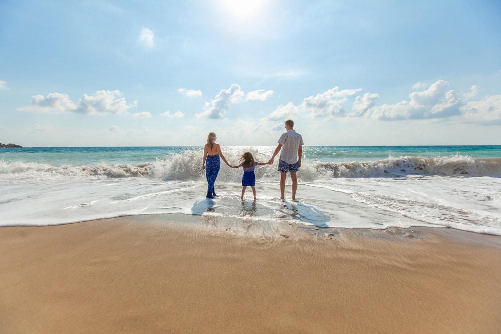 Der Familienurlaub soll perfekt werden - oder zumindest beschwerdefrei, Foto: Natalya Zaritskaya / Unsplash