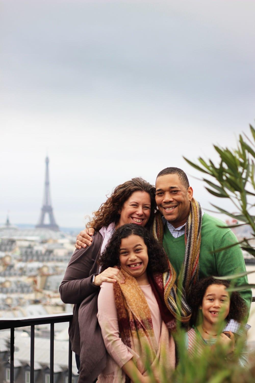 Familienurlaub in Paris, Foto: loly galina / Unsplash