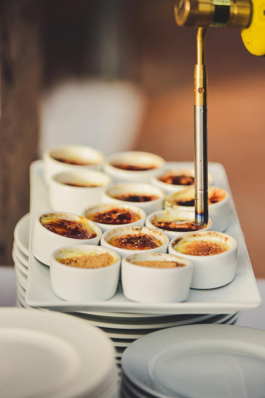 Crème brûlée, Foto: Tania Mousinho / Unsplash