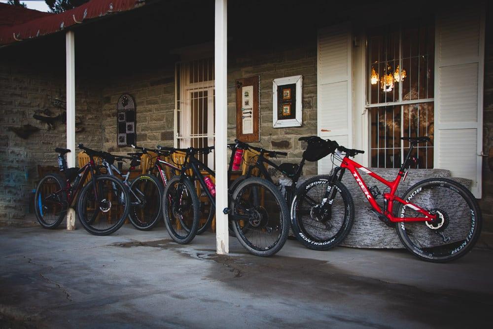 Gruppenreisen per Fahrrad werden immer beliebter, Foto: Juanita Swart / Unsplash