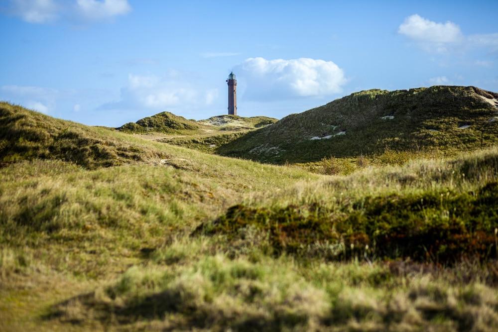 Der Norderneyer Leuchtturm steht heute unter Denkmalschutz, Foto: Esi Grünhagen / Pixabay